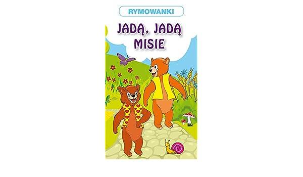 Jada Jada Misie Harmonijka Duza Amazoncouk Opracowanie
