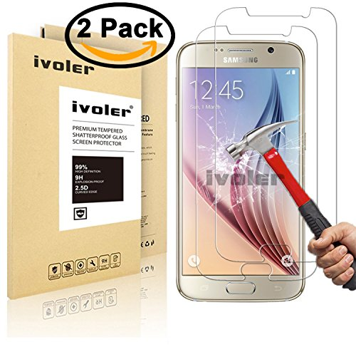 2-pack-samsung-galaxy-s6-protection-ecran-ivolerr-film-protection-decran-en-verre-trempe-glass-scree