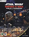 Star Wars: Empire at War - Forces of Corruption (Add-on) [Software Pyramide] -