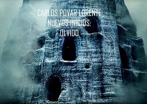Nuevos Inicios: Olvido (Spanish Edition)