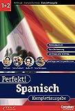 Perfekt Spanisch - Komplettpaket