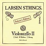 Larsen Soloist Cello D-Saite Medium