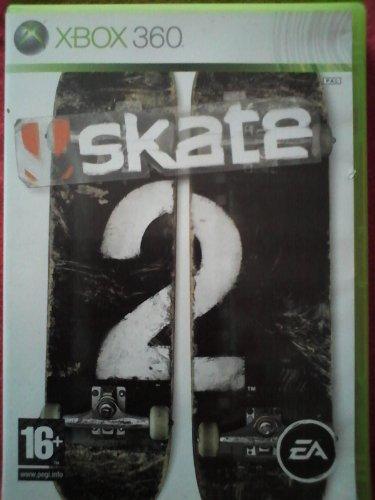 Skate 2 (Skate Xbox 2 360)