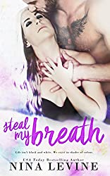Steal My Breath (Elixir Book 1) (English Edition)