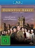 Downton Abbey - Staffel 2 [Alemania] [Blu-ray]
