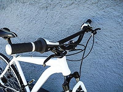 """26"""" Zoll Alu MTB Cross Fahrrad Bike SHIMANO 24 Gang DISC SCHEIBENBREMSEN weiss"""