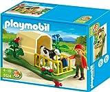 PLAYMOBIL 5124 - Kälbchen-Aufzucht