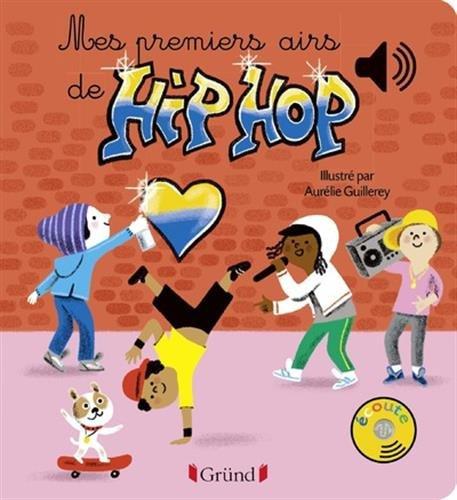 Mes premiers airs de Hip-Hop