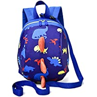 Cartoon Toddler Baby Harness Backpack e533a7d22f570