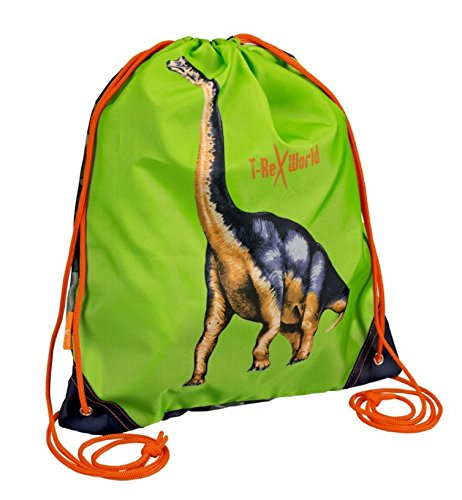 Bolso Infantil de Deporte T-Rex World