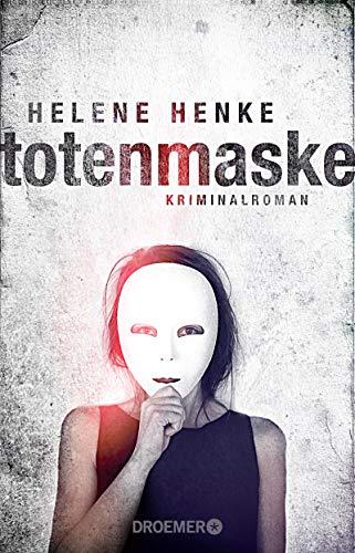 Totenmaske: Kriminalroman -