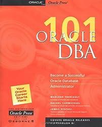 Oracle Dba 101