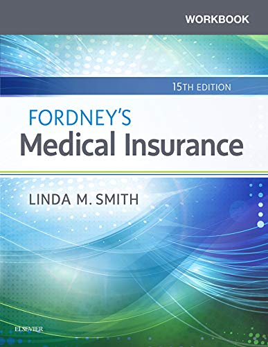 Workbook for Fordney's Medical Insurance- E-Book (English Edition)