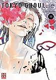 Tokyo Ghoul:re 11 - Sui Ishida