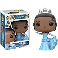 POP! Vinilo - Disney: Princess & The Frog: Tiana