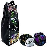 CROSSBOCCIA® Doublepack Bubbles, Mehrfarbig