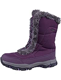 Mountain Warehouse Botas de nieve Ohio para mujer