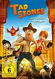 Tad Stones und das Geheimnis von König Midas [Alemania] [DVD]