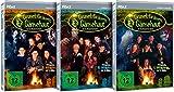 Grusel, Grauen, Gänsehaut - Staffel 1-3 - Gesamtedition / 39 Folgen auf 6 DVDs (Pidax Serien-Klassiker)