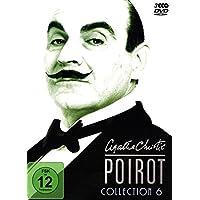 Agatha Christie - Poirot Collection 06