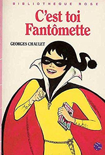 Lis C Est Toi Fantomette Bibliotheque Rose Pdf Narayansw