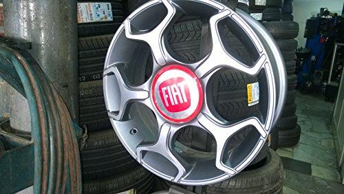 CERCHI-IN-LEGA-YSM-16P-FIAT500-ABARTH-ET31-PCD-4x98-CODABT500