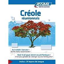 Créole réunionnais - Guide de conversation
