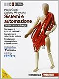 Sistemi e automazione. Per le Scuole superiori. Con CD-ROM. Con espansione online: 2