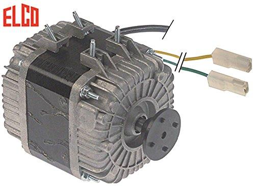 Lüftermotor 230V 45W 50Hz