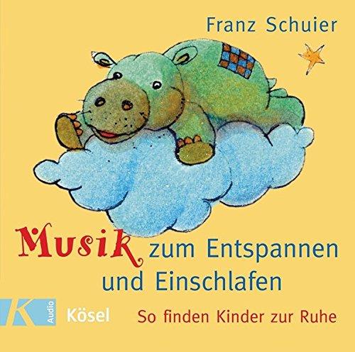 einschlaf cd Musik zum Entspannen und Einschlafen: So finden Kinder zur Ruhe