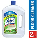 Lizol Disinfectant Floor Cleaner Pine - 2 L