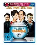 Ein Fisch namens Wanda [Blu-ray] -