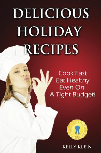 delicious-holiday-recipes-english-edition