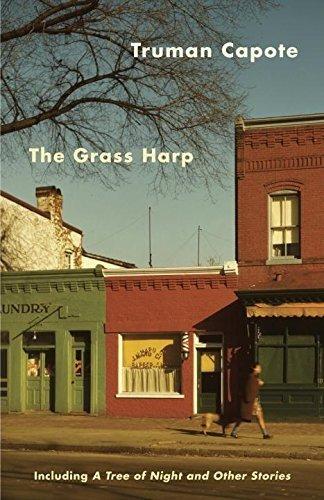 The Grass Harp (First Vintage International)