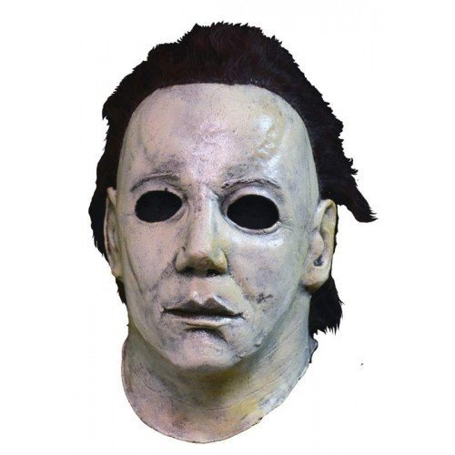 Mask Head Michael Myers Halloween 6