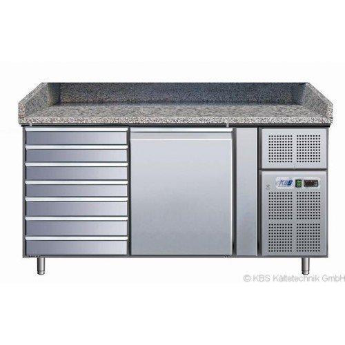 KBS 304359 - Pizzakühltisch Pizza 1610