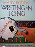 Writing in Icing