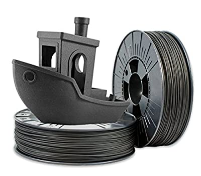 Carbon Fibre 1.75MM 3D Printer filament technologyoutlet branded