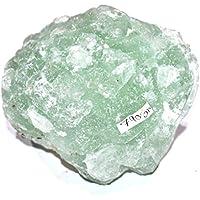 Healing Crystal Natural Green Fluorite Cluster 790 gm Crystal Therapy, Meditation, Reiki Stone preisvergleich bei billige-tabletten.eu