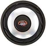Best Pyramid Car Woofers - Pyramid 300 W 8-Inch High Power Injected P.P Review