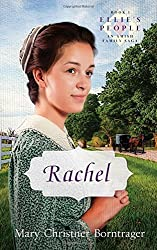 Rachel (Ellie's People) by Mary Christner Borntrager (1994-10-06)