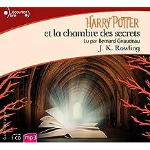 Harry Potter 2 et la chambre des secrets