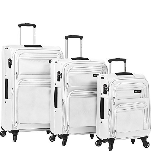 mia-toro-cortina-softside-spinner-luggage-3-piece-set-white