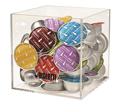 Bialetti dispensador cubo, accesorio máquina de café