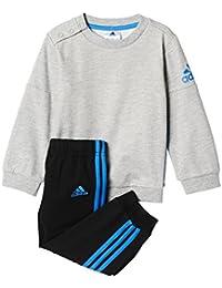 adidas Kinder Trainingsanzug I SP Crew Jog