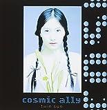 Songtexte von Cosmic Ally - Twin Sun