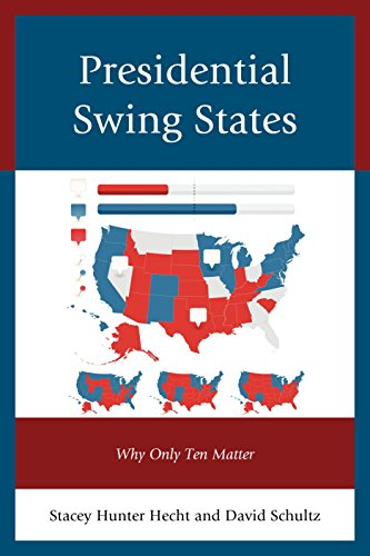 Presidential Swing States: Why Only Ten Matter