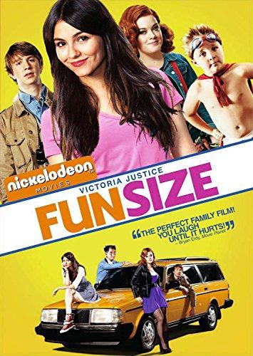 Fun Size [DVD] (IMPORT) (Keine deutsche Version)