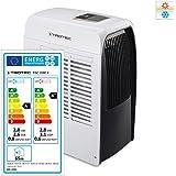 TROTEC Lokales mobiles Klimagerät Klimaanlage PAC 2000 X mit 2