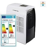 Condizionatore d'aria PAC 2000 X Il climatizzatore PAC 2000 X è una scelta di prima classe. Nella modalità di funzionamento ventilazione, permette il ricambio dell'aria circostante senza raffreddarla. Nella modalità di deumidificazione viene ...